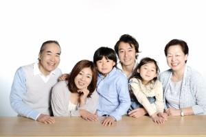 相続 名古屋 家族